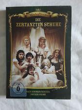 Märchenklassiker - Die zertanzten Schuhe (DVD) NEU