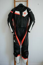 Dainese Womens Veloster 2 Piece Motorcycle Suit 46 NEW WITH TAGS