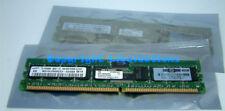 Samsung 2x1GB DDR 400 PC2-3200R-333 CL3  ECC Reg Server Memory RAM HP 373029-051