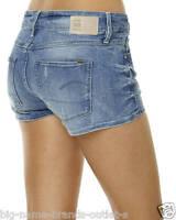 G-Star Raw Shorts '3301 SHORT WMN' NEW RRP $150 Womens