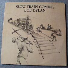 Bob Dylan, slow train coming, LP - 33 tours