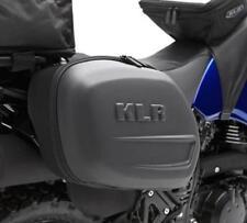 Kawasaki KLR 650 Saddlebags