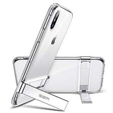 ESR Metal Kickstand Case for iPhone Xs Max Vertical and Horizontal Stand Reinfor