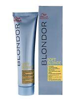 Wella Blondor Soft Blonde Cream Hair Bleach Professional Use 200gr