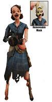 Bioshock 2 Serie 2 Actionfigur Ladysmith Splicer 18 cm - NECA