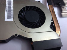 New For HP Pavilion dv6-6127cl dv6-6130ca dv6-6130us Cpu Cooling Fan & Heatsink