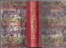 LE BAS & SUEDE NORVEGE 1838 L'UNIVERS HISTOIRE ANTHROPOLOGIE 57 PLANCHES EUROPE