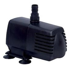Ecoplus 633 Submersible Water Pump 594 GPH - eco633 aquarium hydroponics