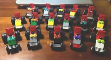Custom Lego Mini Race Car For Party Favors/giveaways 16pcs!!
