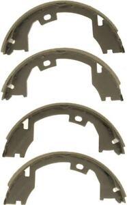 Parking Brake Shoe Fits: 2007-2008 Dodge Ram 1500, 2006-2010 Dodge Ram 2500, 200