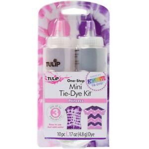 Tulip One-Step Princess Mini Tie Dye Kit
