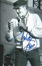 Mike Love autographed Beach Boys Pet Sounds Music Legend Rare Coa Look!