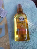 Veet Miraculous™ Oil Prevent Razor Burn Rash New FAST FREE POST * Award Winner *