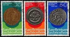 Liechtenstein 1977 SG#674-6 MONETE CTO utilizzati Set #D59427