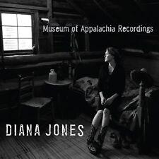 Diana Jones - Museum Of Appalachia Recordings [CD]