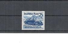 Deutsches reich, 1939 Michel numéro: 697 **, cachet, prix catalogue 95,00 €