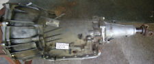 Chevrolet 4L60E 2000 transmission, RWD pickup; used.