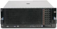 "IBM X3850 X5 7143-AC1 4x 2.26GHz X7560 32GB 4x 146GB 2.5"" HD 32-Core Dual PS"