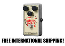 Electro-Harmonix Soul Food Overdrive FREE INTERNATIONAL SHIPPING