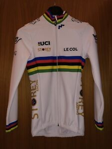 Maglia Thermal World Champion - Storey Racing Team - Le Col