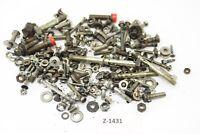 KTM LC4 ER 600 Bj.91 - Schrauben Reste Kleinteile