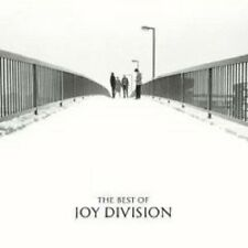 "JOY DIVISION ""THE BEST OF"" 2 CD NEUF"