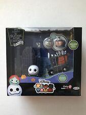 Disney Tsum Tsum The Nightmare Before Christmas 25 Years SDCC GameStop *NEW*