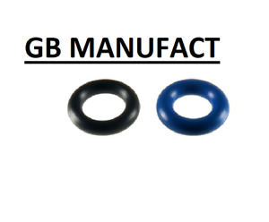 Fuel Injector O-ring Set FOR NISSAN Cadillac Buick Chevrolet Chrysler Fiat Ford