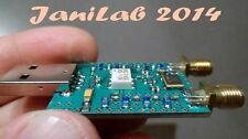 HF UpConverter for RTL2832U R820T E4000 Funcube receiver RTL SDR HAM radio