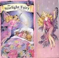 Starlight Fairy by Shirley Barber (Hardback) Incredible Value and Free Shipping!