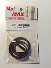 """MPI Maxx 18"""" Extension HD Wires Hitec/JR/Air Z # 3458"""