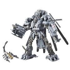 Transformers Studio Series 08 Leader Class Movie 1 Decepticon Blackout