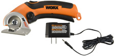 WX081L ZipSnip Cutting Tool Cordless Drills Power Tools Home Garden