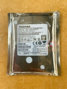 "NEW Toshiba MQ02ABF050H 500 GB 2.5"" SATA III Laptop Hard Drive"