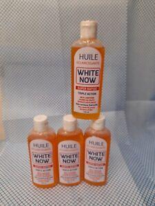 2x skincare White Now Super Effective whitening serum 125ml
