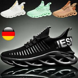 Herrenschuhe Running Freizeitschuhe Sportschuhe Sneaker Turnschuhe Laufschuhe DE