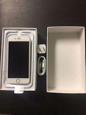 New Overstock Verizon Apple iPhone 5s 16GB Silver Smartphone