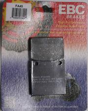 EBC BRAKE PADS Fits: Honda CB650,CB750C Custom,CB750K,CB400T Hawk,CB650C Custom,