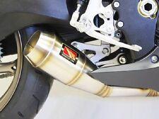 Competition Werkes Course GP Slip-On Echappement 09-11 Suzuki GSXR1000/WS1006-R