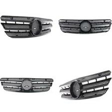 MB1200139 Grille for 03-05 Mercedes-Benz ML350