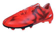 Chaussures rouges moyens en synthétique pour garçon de 2 à 16 ans