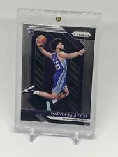 2018-19 PRIZM ROOKIE MARVIN BAGLEY III RC CARD#181-Invest Now
