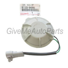 811256A080 Genuine Toyota CORD, HEADLAMP 81125-6A080
