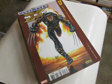 X-MEN ULTIMATE 17 ..COMICS MARVEL PANINI 2004..TBE