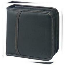 Case Logic KSW-32 32 Capacity CD/DVD Prosleeve Wallet (Black) 32