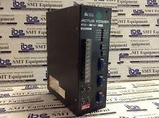 Nikki Denso Actus Power Servo AmpNPSA-2.5NN-40-E3