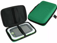 Leap Frog Leap Pad Hard Travel Case Green By Hermitshell New