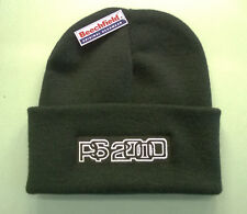 Retro MK2 RS2000 Bob Hat RS