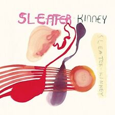 SLEATER-KINNEY - ONE BEAT  LP + DOWNLOAD NEW+