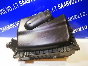 SAAB 9-3 YS3F Air Filter Box 55559779 12795151 12778842 2008 12035261